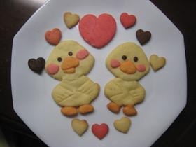 スージーズー★ウィッツィーのクッキー