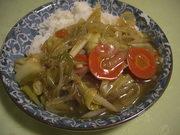 中華飯の写真