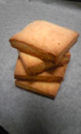 おからDEクッキー①