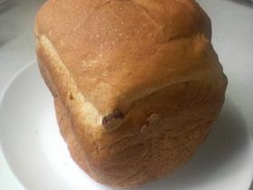 HBで☆クランベリー入りもっちもち食パン