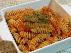 スフィリ トマトソース