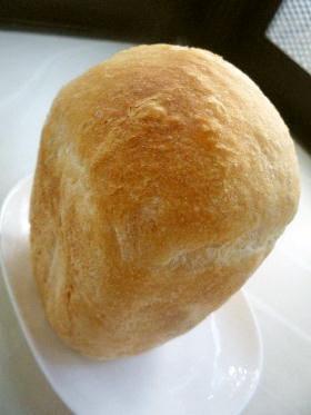 ホームベーカリーでフランス食パン