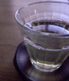 マクロビの定番☀切干大根茶
