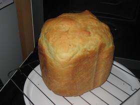空豆のおいしいパン