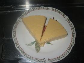 なめらか・ベークドチーズケーキ