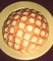 ~簡単~焼きたてメロンパンの食感に!の写真