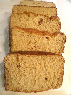 全粒粉 デーツミルクパン (HB)