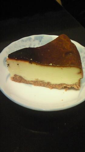 ★濃厚甘さ控えめ★NYチーズケーキ★