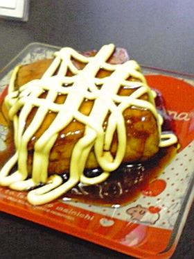 ♪照りマヨ・豆腐ステーキ♪