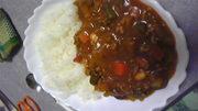 夏野菜たっぷり!トマトのキーマカレーの写真