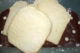 HBにおまかせ★簡単もっち~り食パン