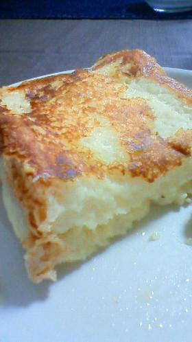 チーズin☆フレンチトースト