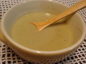 薬膳ノススメ!そら豆のコーンスープ