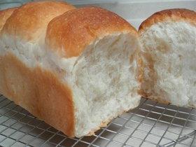 焼くまで1時間 パウンド型でミルクパン