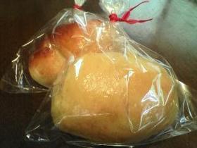 私の基本のパン生地