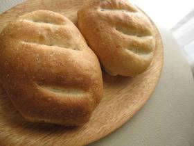 全粒粉 ソフトフランスパン