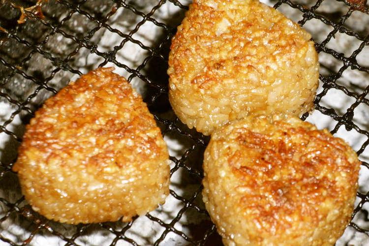 簡単 レシピ 焼き おにぎり バーベキューで人気なおしゃれレシピ42選!簡単においしく料理!