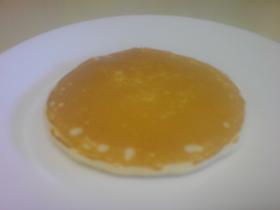 おうちで作る簡単パンケーキミックス