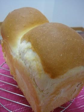 基本♥パン(手捏ね用)