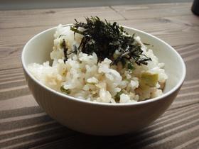 我が家の大好物!《山菜の天ぷらご飯》