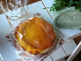 my定番★チーズケーキ