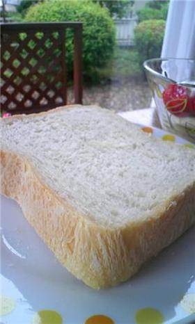 HB■耳がフランスパンみたい★食パン
