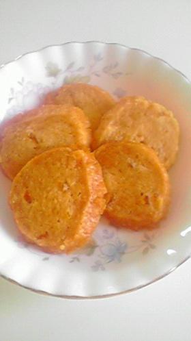 簡単サクサクジャムクッキー