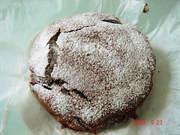 ふわふわ?しっとり?簡単チョコケーキの写真
