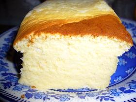 切れてなかったらチーズケーキ♪
