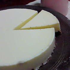KITKAT★レアチーズケーキ