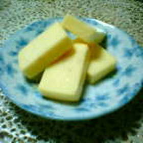 思い立ったら2分燻製 お手軽チーズ編