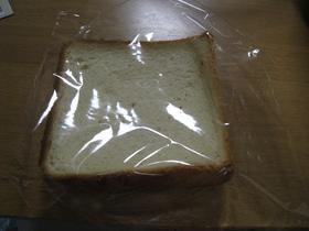 くっつかない 食パンの冷凍保存