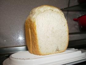 HBで♪ダブルソフトみたいなライ麦パン