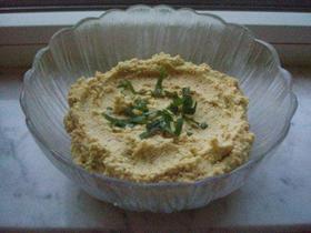 中近東の料理・Hummus(フムス)