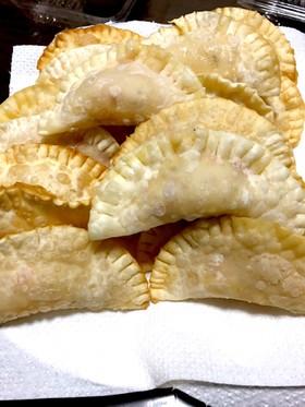 パステル(ウ)ブラジル料理