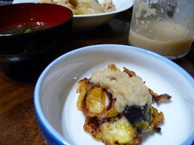 新玉ねぎのサワー漬けで激ウマ☆タコ料理♪