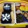 海苔とチーズで、侍戦隊シンケンジャー!