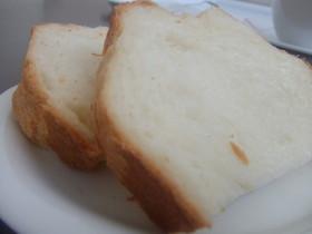 HBにおまかせ☆ふんわり食パン