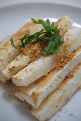 山芋★チーズ焼き