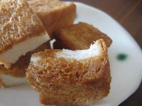 簡単すぎるっ黒糖みるくトースト