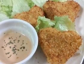 揚げないコロッケ★ポテトサラダ味