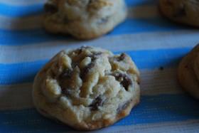 アメリカのおやつ★チョコチップクッキー