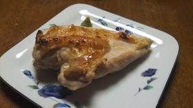 簡単豪華!居酒屋の焼き胸肉(´▽`)