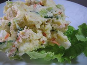 ふつ~のポテトサラダ