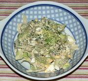 春キャベツで、ツナ玉キャベツサラダの写真