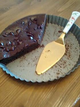 ♪おとうふケーキ