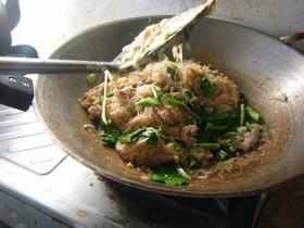 タイ家庭の味! パッタイ