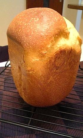 HBでブリオッシュ食パン♪