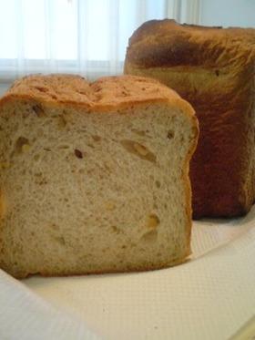 ふわふわくるみ食パン HB