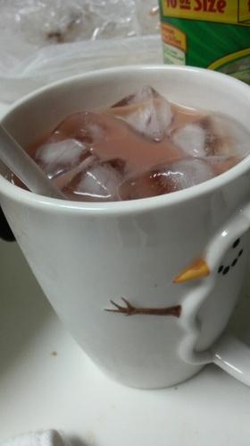 イチゴ☆ミルク☆コーヒー